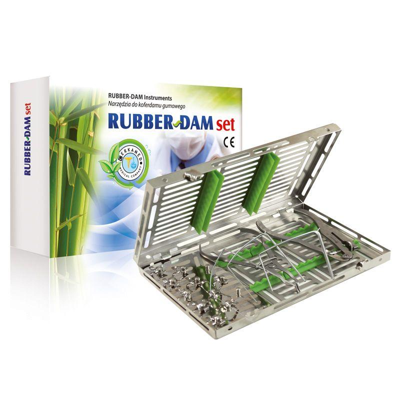 Rubber Dam Set